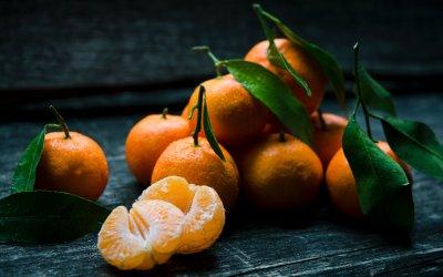 il mandarino più richiesto in Europa È siciliano,