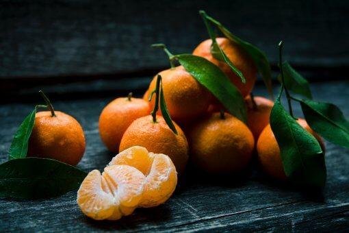 Mandarini Sicilia Ribera